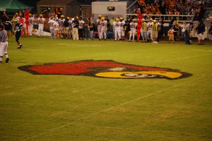 Mayfield vs Trigg Photo Gallery 8-28-2010