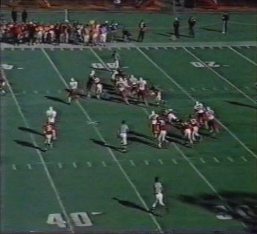 Mayfield vs. Beechwood video replay (KHSAA 1A State Championship) 12-8-2002