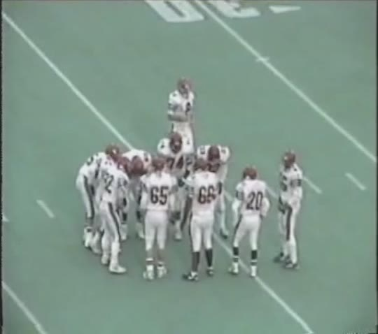 Mayfield vs. Danville video replay (KHSAA 2A State Championship) 12-8-2002