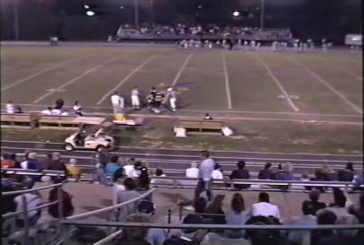 Mayfield vs. Lone Oak 1994
