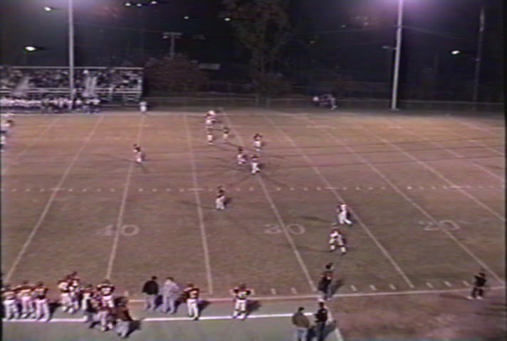 Mayfield vs. Caldwell County 1994