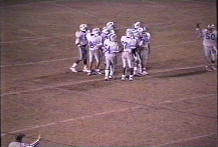 Mayfield vs. Ft Campbell 1994 Playoffs