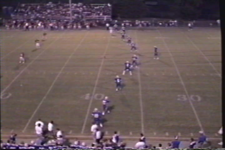 Mayfield vs. Graves 9-19-1994