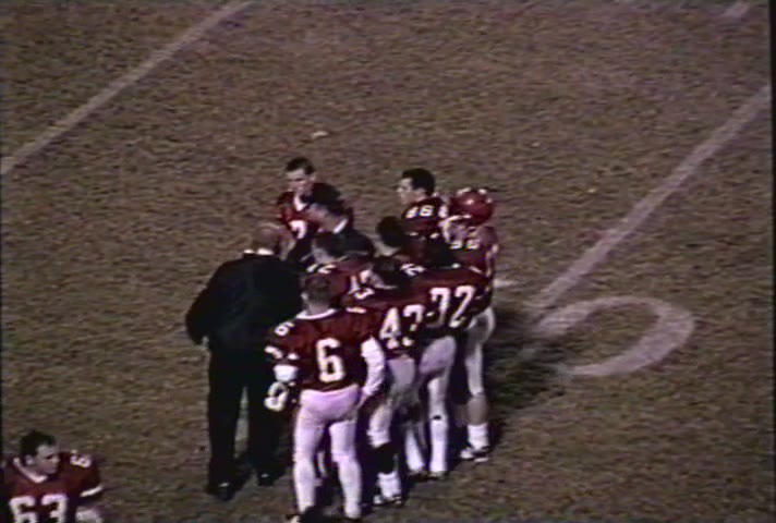 Mayfield vs. McLean County 1994