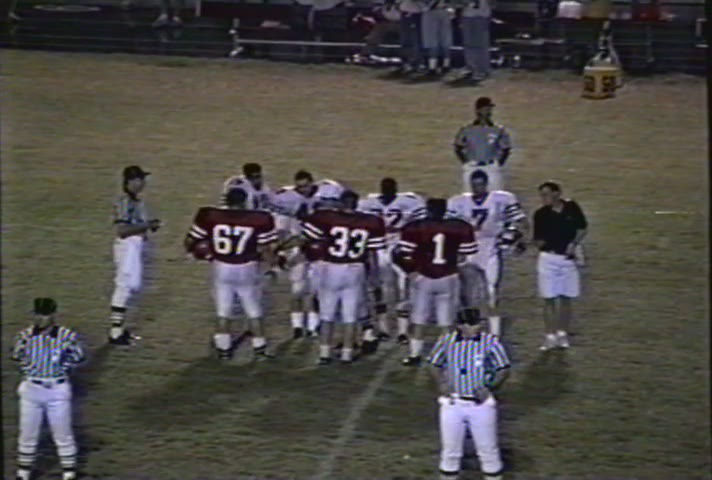 Mayfield vs. Sikeston 1994