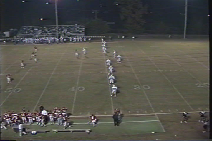 Mayfield vs. Paducah Tilghman 1994