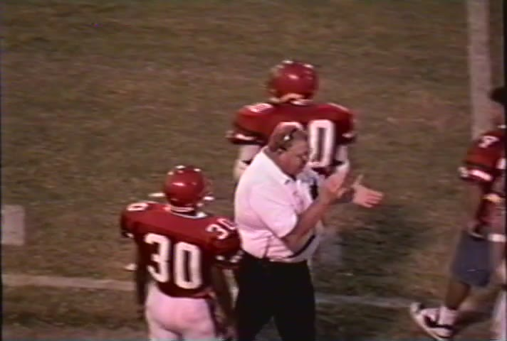 Mayfield vs. Webster County 1994